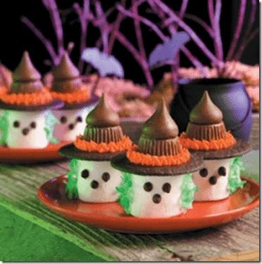 Cute halloween crafts for Halloween food ideas for preschoolers
