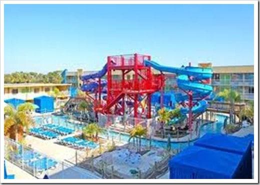 clarionwaterpark