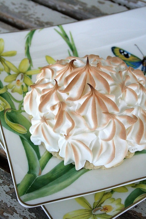 National Lemon Meringue Pie Day…and Happy Birthday Julia ...