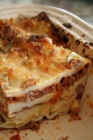 lasagna-pan