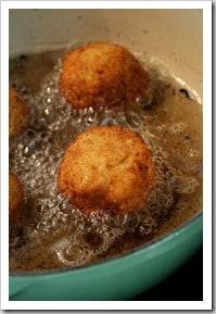 arancini-fry