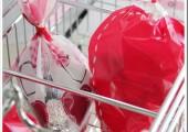 Quick Valentine Caddy