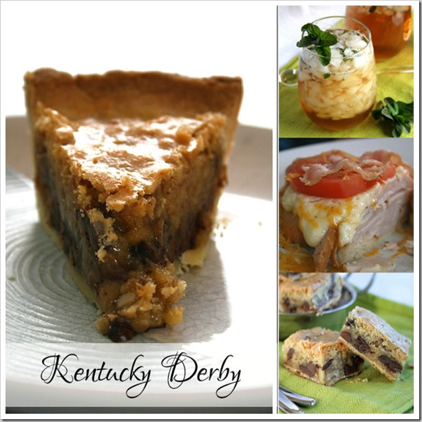 Kentucky Derby Round Up Everything You Need For The Perfect Derby