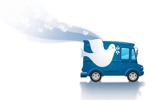 Truck Tour Image