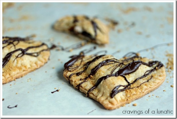 S'mores Hand Pies by Cravings of Lunatic 3
