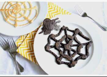dixie-spiderweb-pancakes