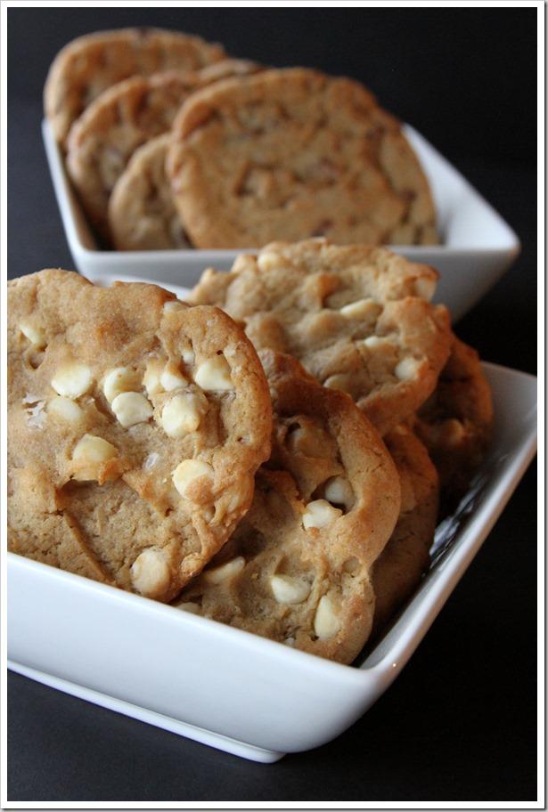 macadamia nut cookies 2