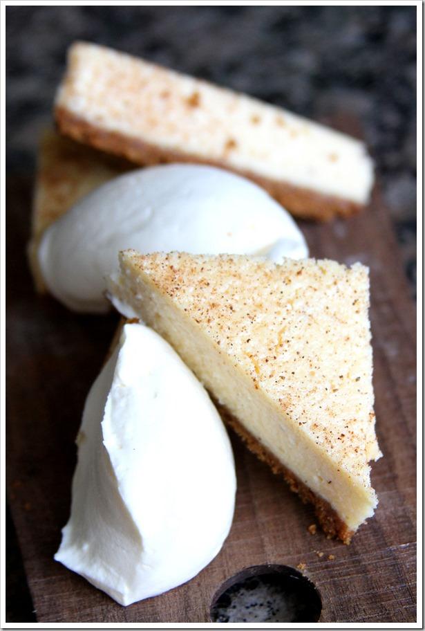 rum-eggnog-cheesecake