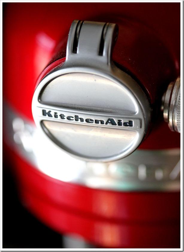 KA-mixer