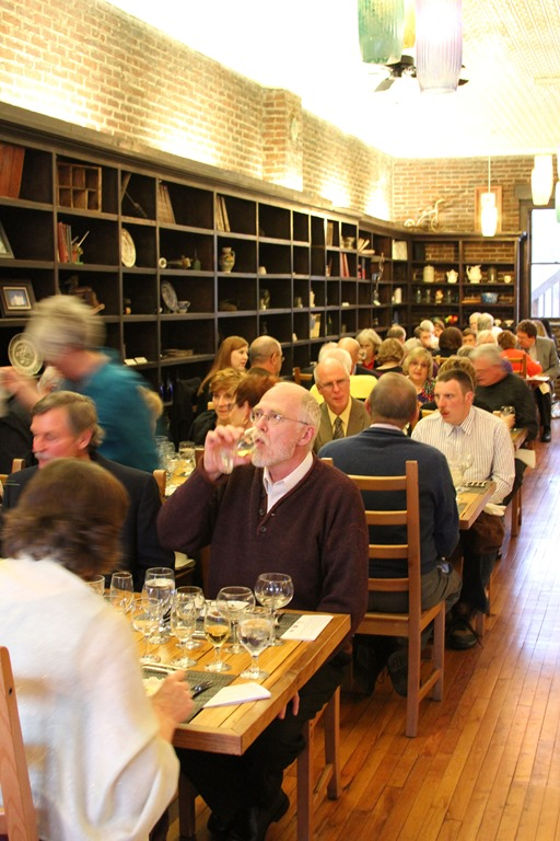 The Palisades Restaurant - Home - Eggleston - Menu, Prices ...