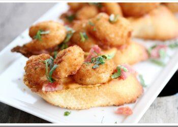 shrimp=seapak-crostini