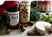 Keeping it Sweet and Spicy with Captain Morgan