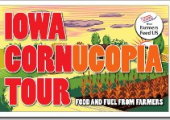 Time To Get Corny. And Win A Flip Video Camera!