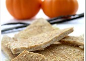 White Chocolate Pumpkin Pie Bark…and a Giveaway!