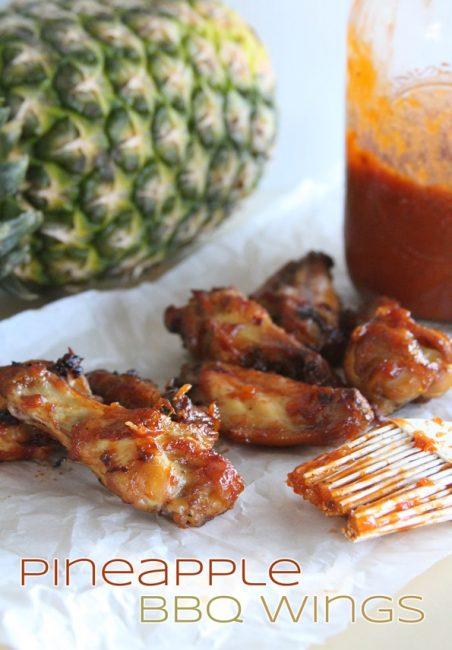 pineapple-bbq-wings