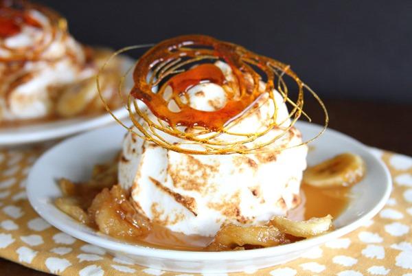 banana-pudding-flambe
