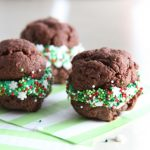 Devil's Food Holiday Whoopie Pies…and a Giveaway