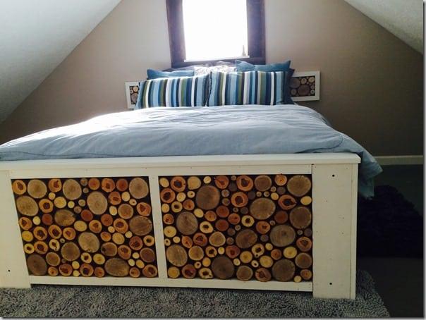 cabin-loft-bed