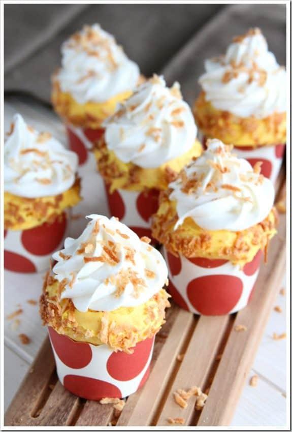 mango-coconut-cupcake