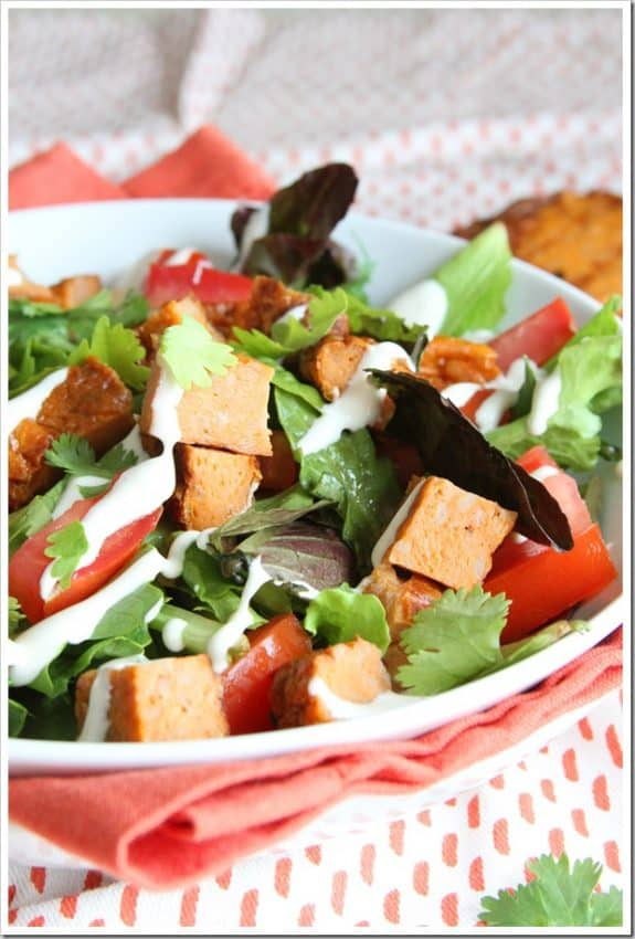 buffalo-chicken-salad