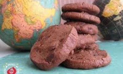 World Peace Cookies