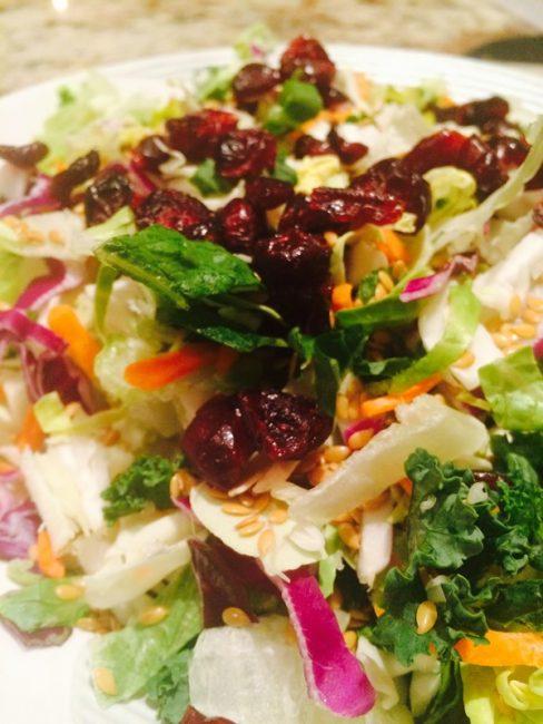 Dole-salad