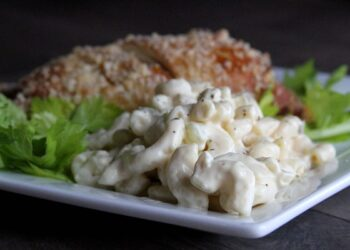 easy-macaroni-salad