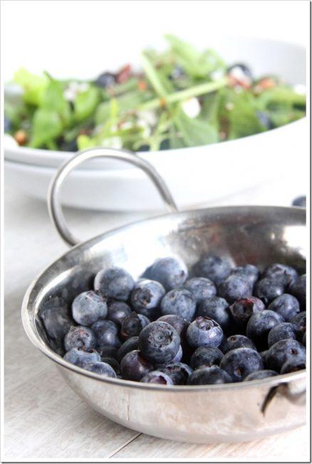 blueberry-dressing-salad