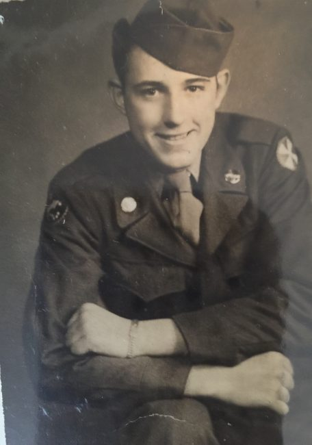 To My Grandfather, Who Never Read My Blog
