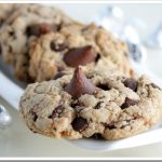 Chocolate Covered Bacon Chocolate Kiss Cookies