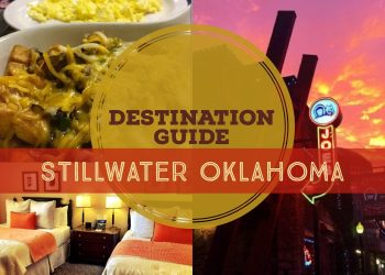 stillwater oklahoma guide