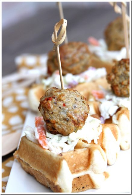 meatball-waffles-2