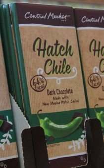 Central Market Annual Hatch Chile Festival
