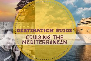 Cruising the Mediterranean