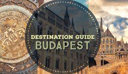Destination Gude Budapest