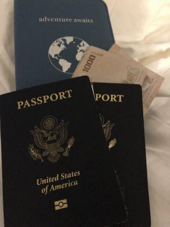Visa Laws Thailand