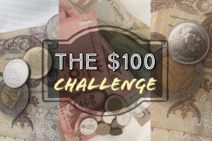 $100 Challenge