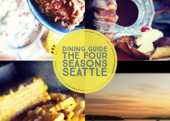 four seasons seattle dining