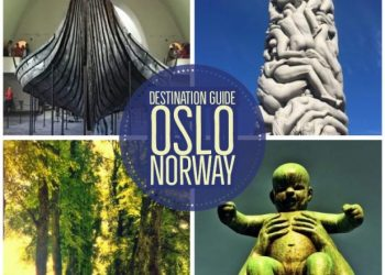 oslo norway collage