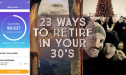 23 ways to retire early