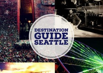 seattle guide