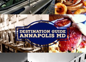 guide to annapolis
