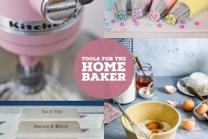 Tools for the Home Baker