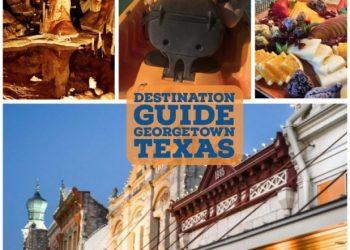 Visit Georgetown TX
