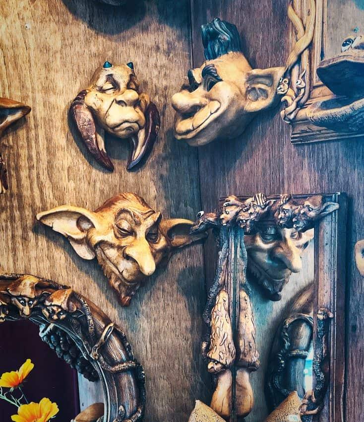 masks in colmar