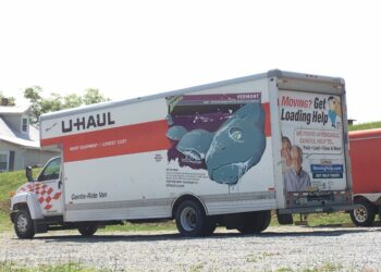 Moving: Helping the Whole Family Adjust