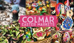 colmar-easter-markets