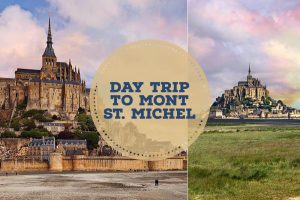 Destination Guide: Mont St. Michel