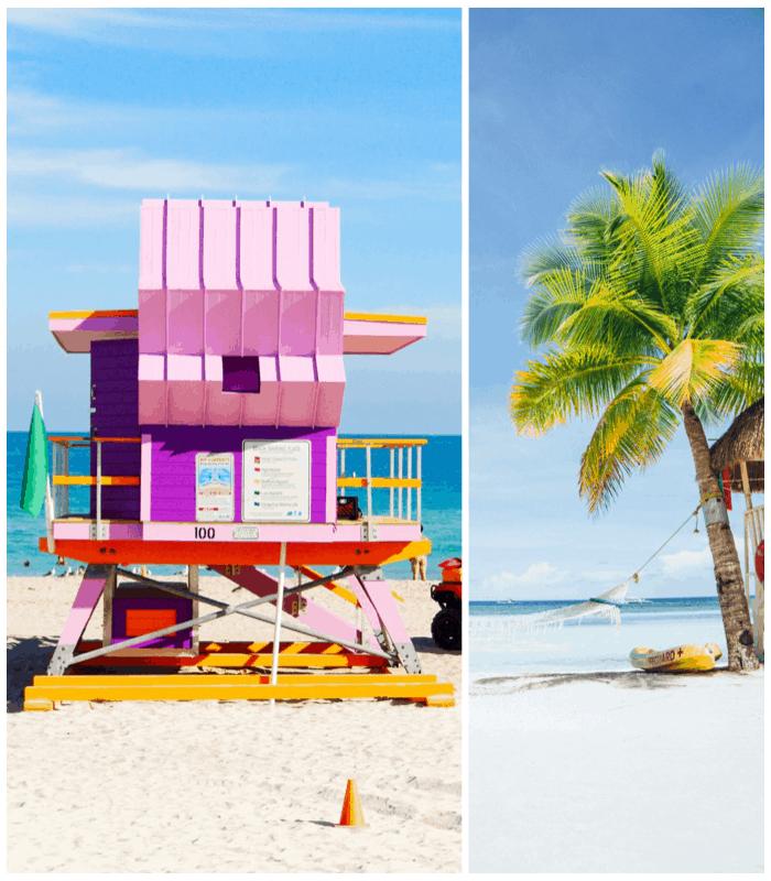 Miami Beach Guard Station
