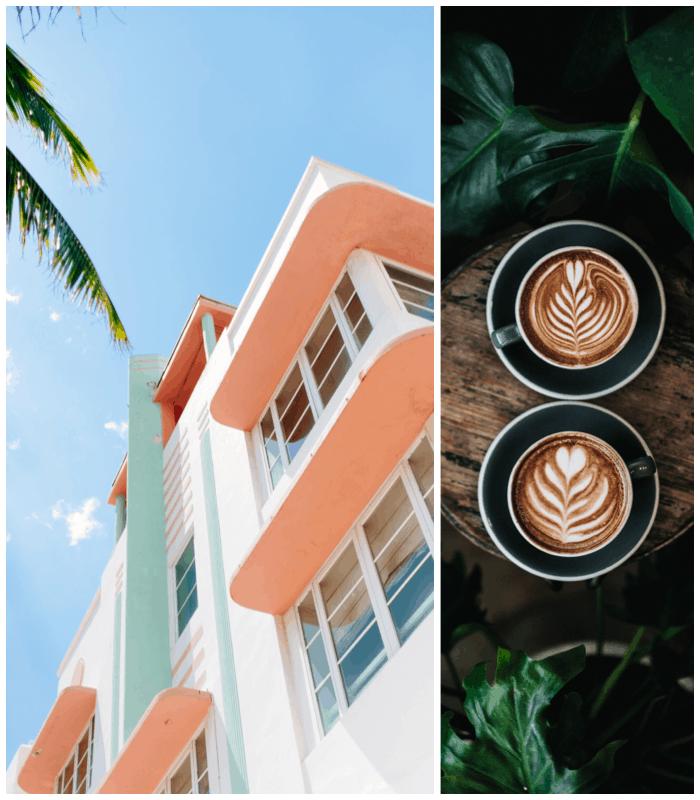 Miami Beach Coffee
